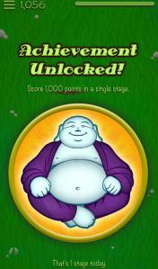 personal zen achievement