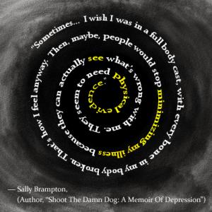 sally brampton quote